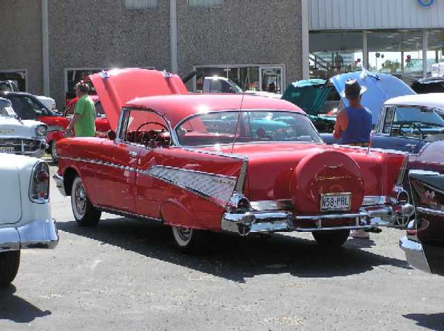 september 05 reliable chevrolet fall classic chevy show richardson tx. Cars Review. Best American Auto & Cars Review