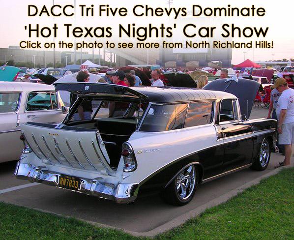 Classic Chevrolet Grapevine >> DACC 2009 Photos