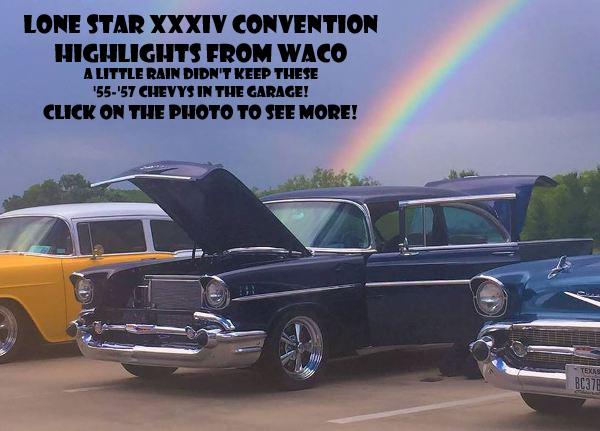 Classic Chevrolet Grapevine >> Dallas Area Classic Chevys
