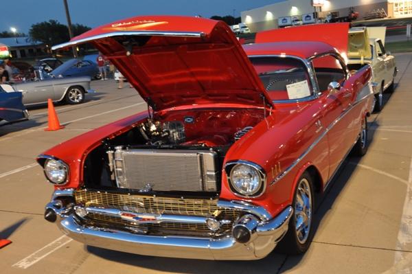 Car Show Richland