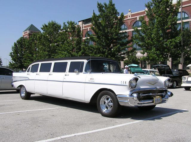 1957 Chevy Belair 4 Door For Sale By Owner Craigslist Autos Post