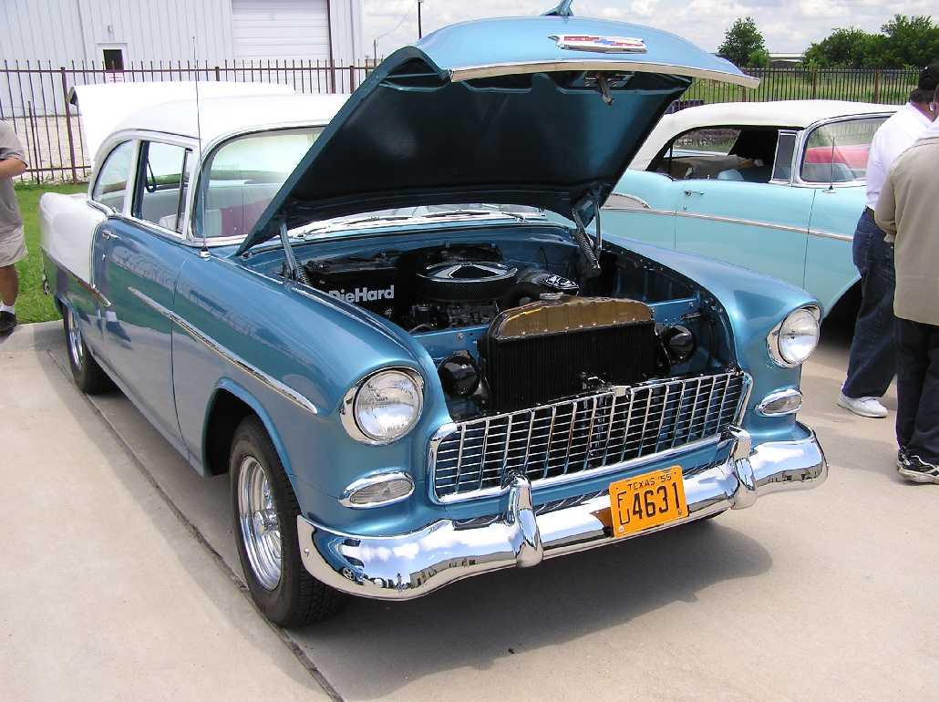 Lone Star Chevrolet Houston Tx >> DACC 2004 Photos