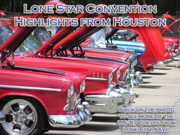 Lone Star Chevrolet Houston Tx >> DACC 2009 Photos